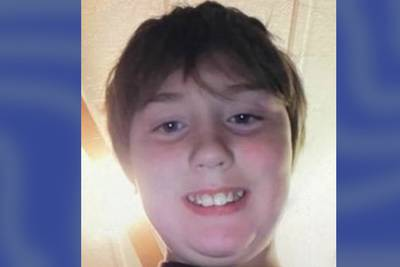 Remains found in field confirmed as missing Iowa boy