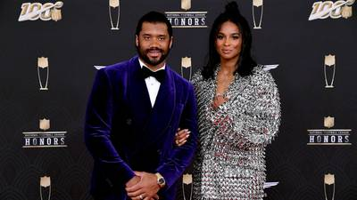 Photos: NFL Honors 2020 red carpet