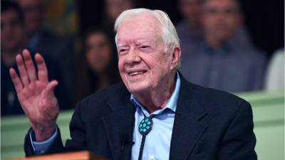 Jimmy Carter - What you need to know
