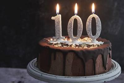 World War ll veteran from Texas celebrates 100th birthday