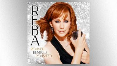Reba McEntire's 'Revived Remixed Revisited' box set breaks onto multiple Billboard charts