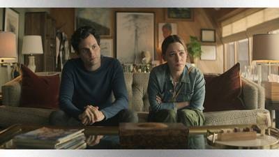 It's not me, it's 'You': Penn Badgley and Victoria Pedretti shed light on their character's season 3 motivations